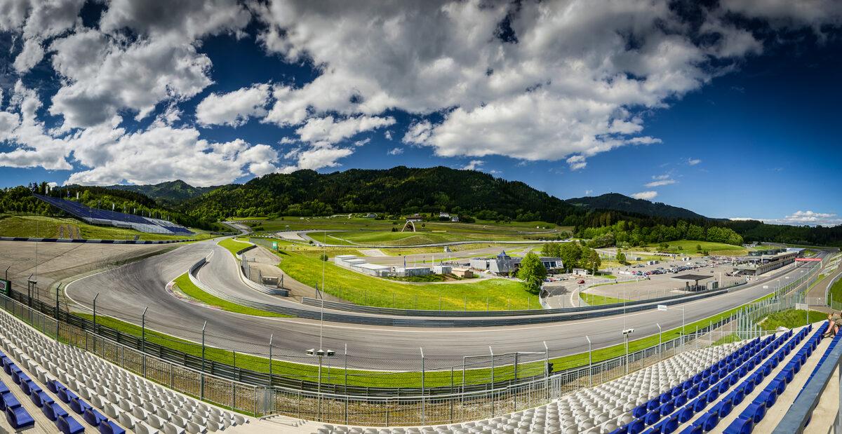 Red Bull Ring, Spielberg - Formula 1