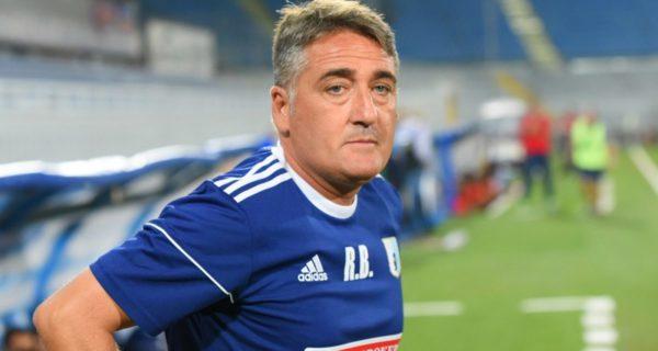 Roberto Boscaglia, allenatore Entella - Serie C