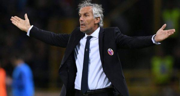 Roberto Donadoni, Bologna