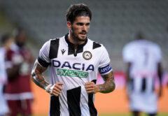 Rodrigo de Paul, centrocampista Udinese