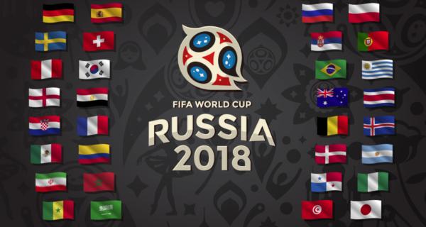 Pronostici Mondiali Russia 2018