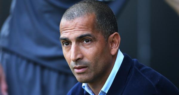Sabri Lamouchi, allenatore Nottingham - Championship