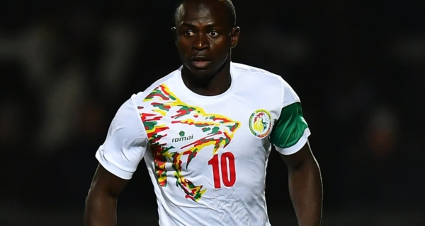 Sadio Manè, Senegal