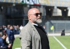 Serse Cosmi, allenatore Perugia