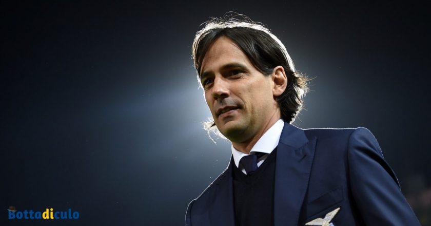 Simone Inzaghi, Lazio