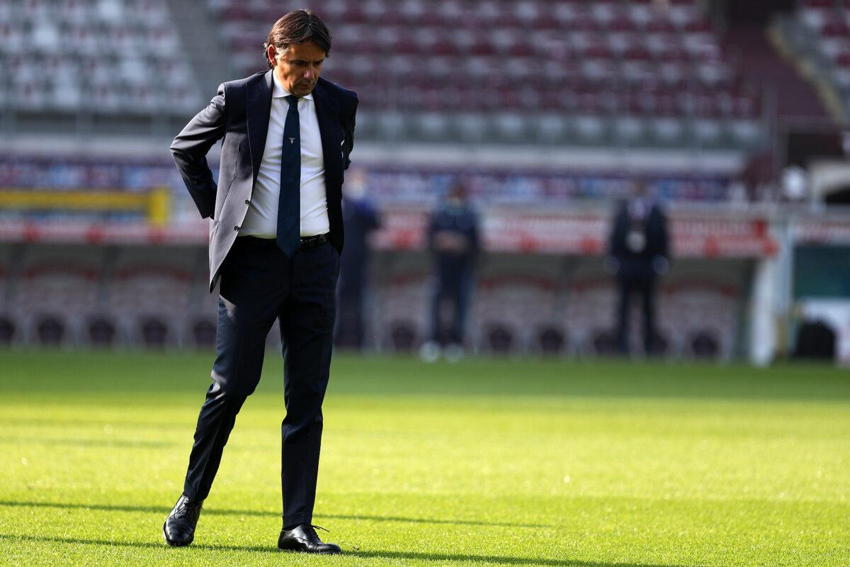 Simone Inzaghi, allenatore Inter