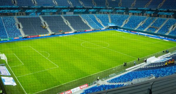 St. Petersburg Arena, Zenit