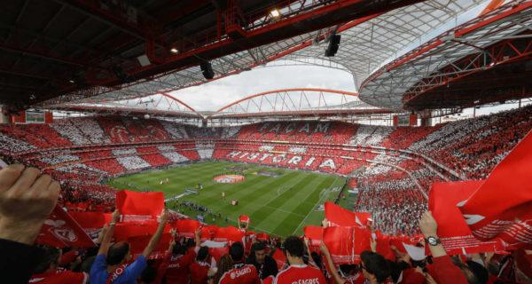 Stadio Benfica, Da Luz