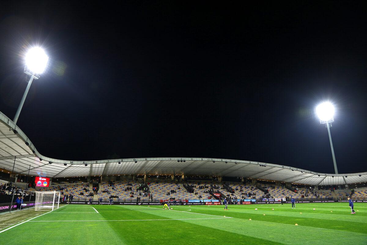 Stadion Ljudski, Maribor
