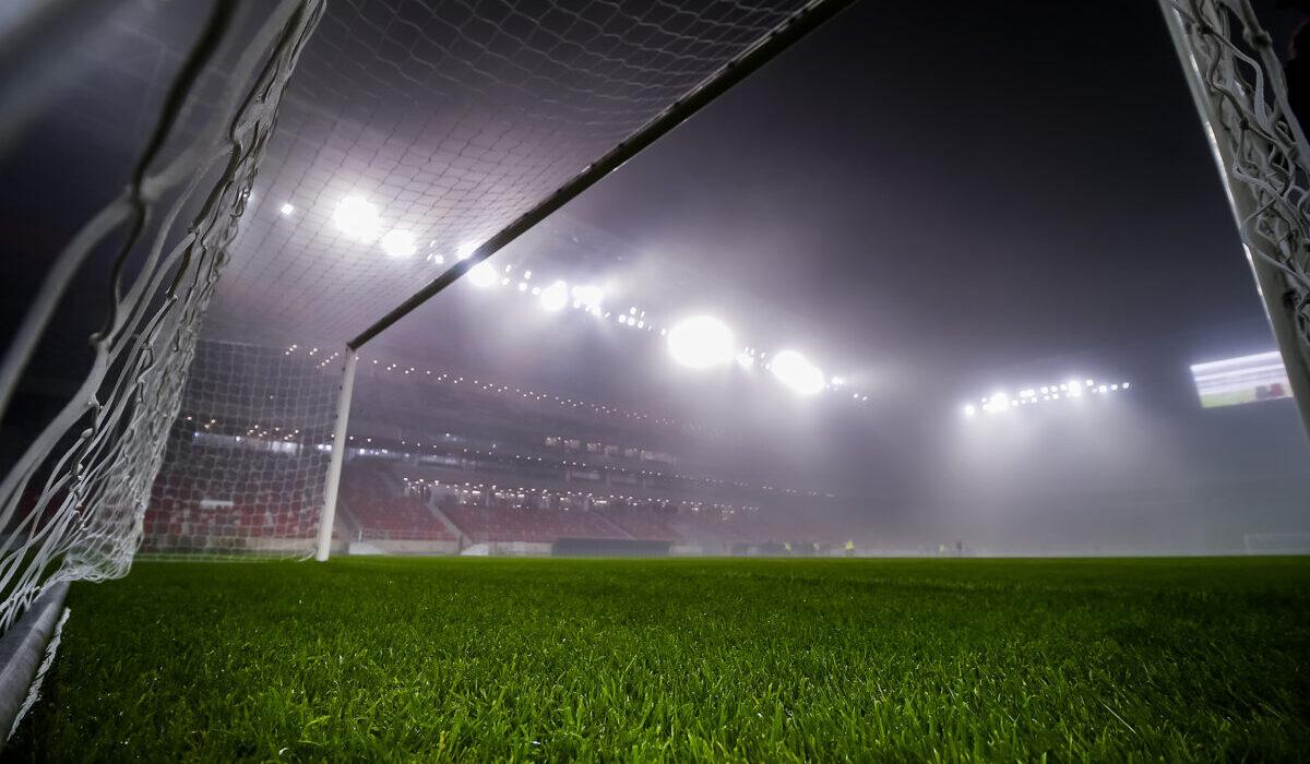 Steaua Stadium, Romania