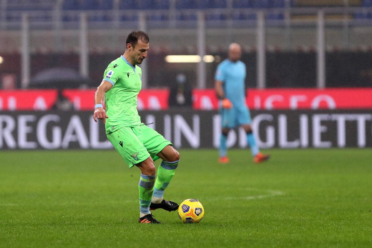 Stefan Radu, difensore Lazio