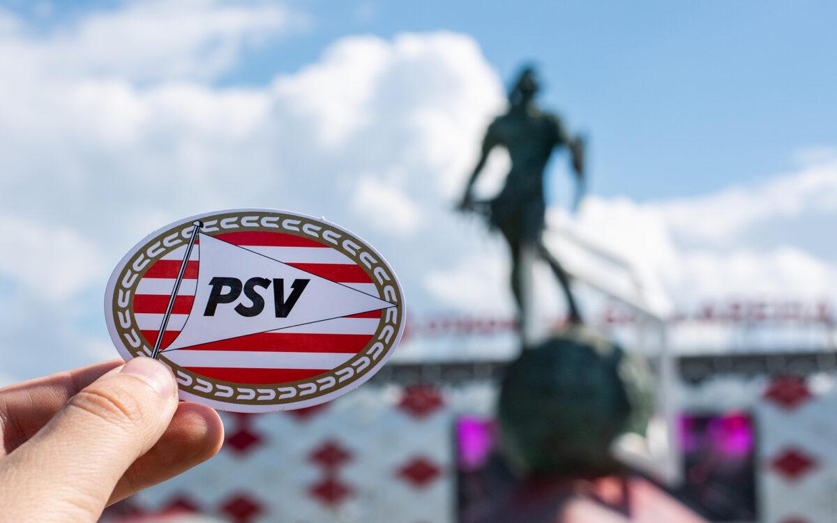 Stemma PSV Eindhoven