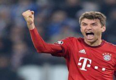 Thomas Müller, Bayern Monaco