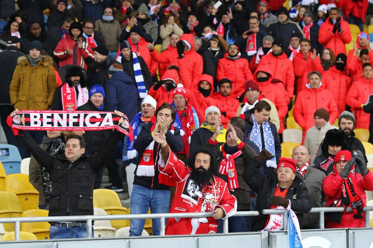 Tifosi Benfica