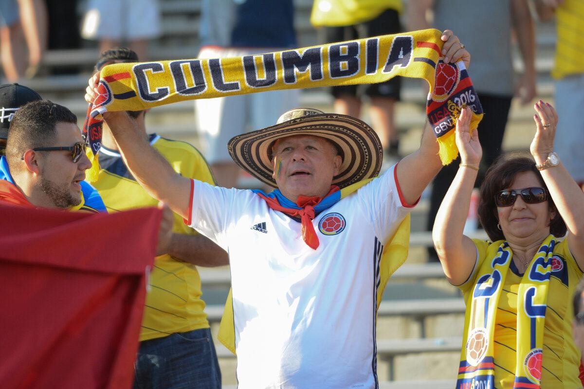 Tifosi Colombia