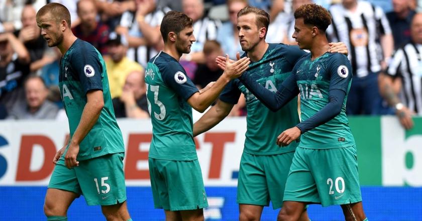 Tottenham, Premier League