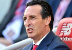Unai Emery, allenatore Villarreal