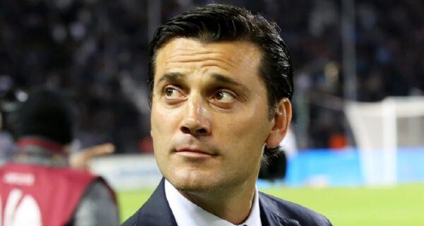 Vincenzo Montella, allenatore Adana Demirspor