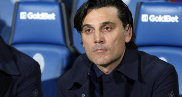 Vincenzo Montella, allenatore Fiorentina