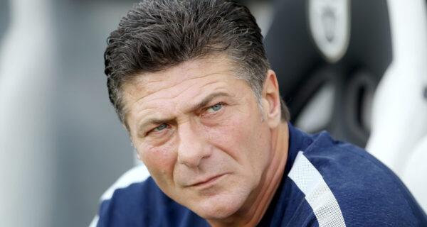 Walter Mazzarri, allenatore Cagliari