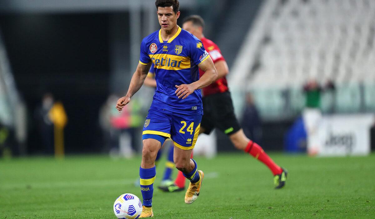 Yordan Osorio, difensore Parma