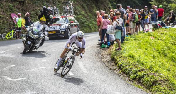 Cronometro Ciclismo