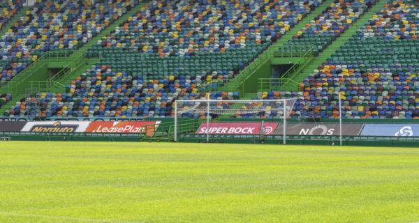 estadio José Alvalade, Lisbona