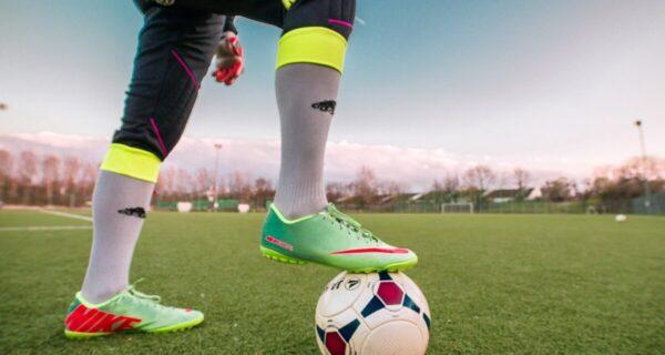 Cosa può portare in campo un calciatore