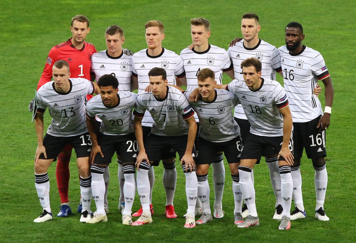 formazione Germania