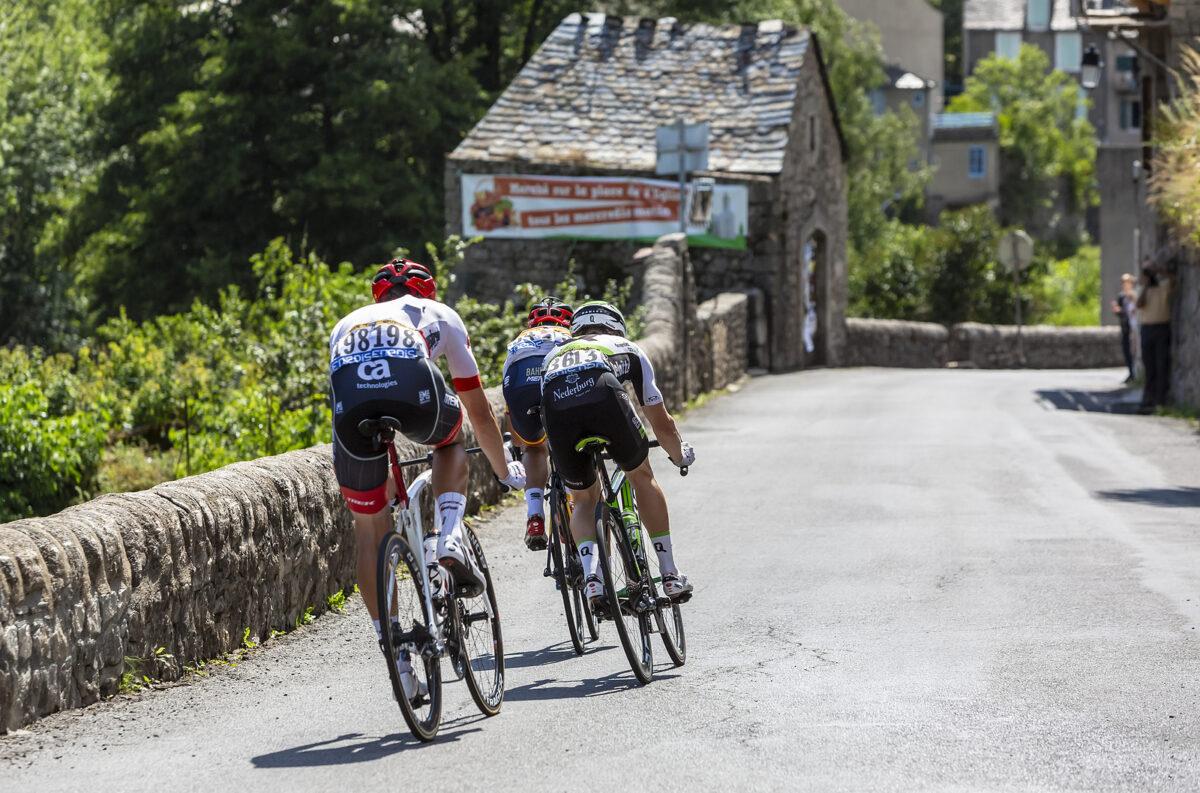 gara ciclismo