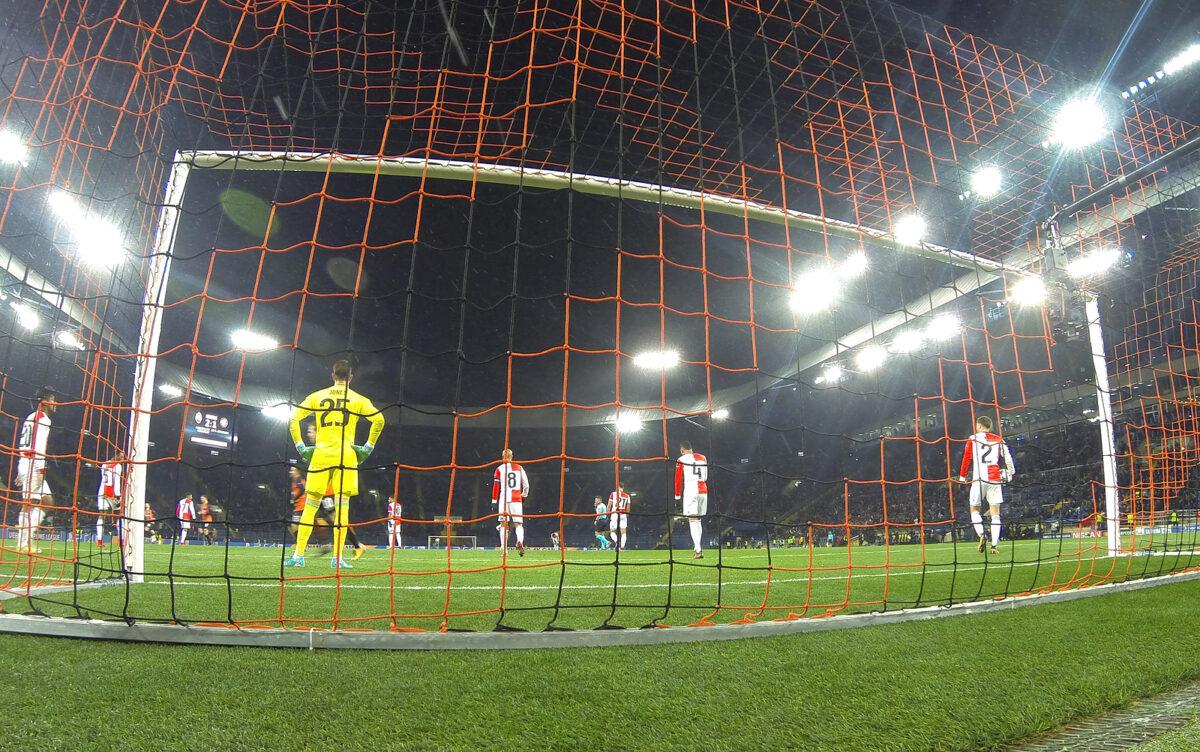 giocatori Feyenoord