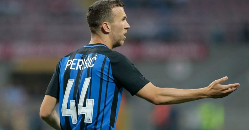 Ivan Perisic, Inter