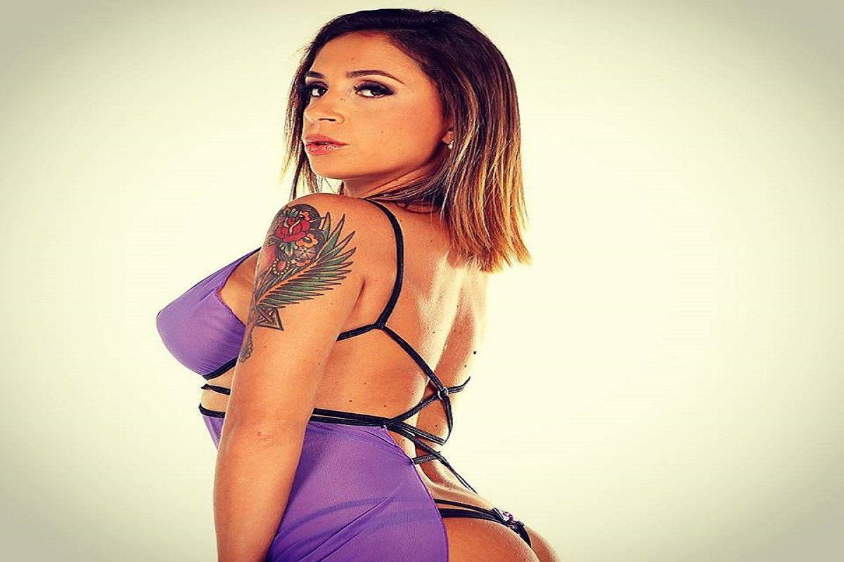 Filomena Mastromarino (Malena): le foto sexy della possibile ex ...