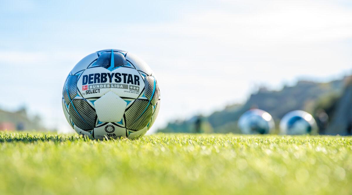 pallone Bundesliga