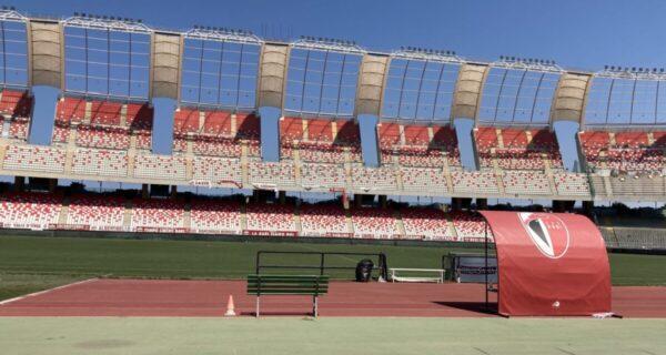 stadio San Nicola, Bari