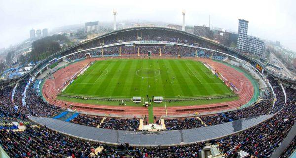 stadio Ullevi, Goteborg