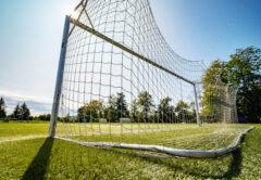 stadio allenamento calcio