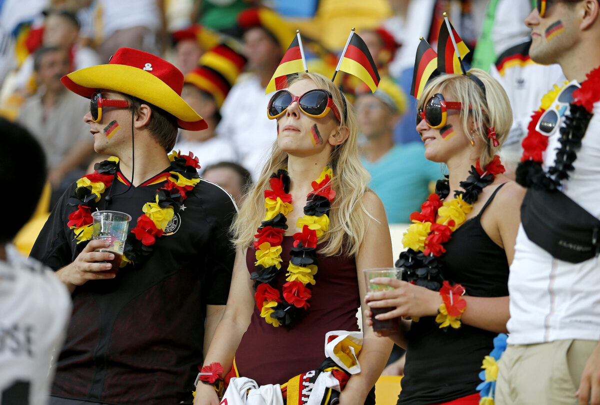 tifosi Germania