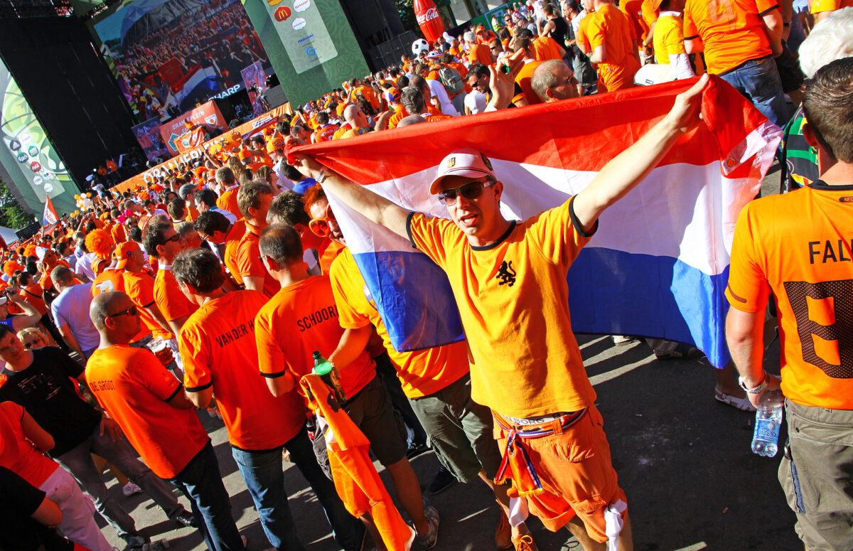 tifosi Olanda
