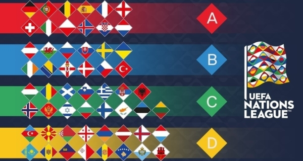 Pronostici Uefa Nations League